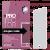 xPRO iPhone X kijelzővédő fólia - matt