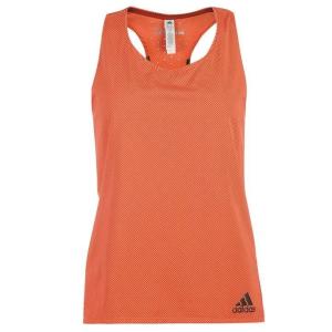 Adidas Adidas női ujjatlan felső - adidas ClimaChill Tank Top Pink
