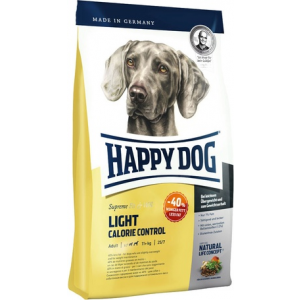 Happy Dog Supreme Fit & Well Light Calorie Control 4kg
