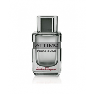 Salvatore Ferragamo Attimo EDT 60 ml