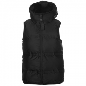 Everlast Everlast női mellény - Everlast Bubble Gilet Ladies Black