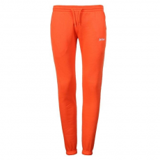 Lee Cooper női melegítőnadrág - Lee Cooper Slim Joggers Ladies Orange