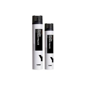 Yunsey hajlakk aerosolos extra erős, 750 ml