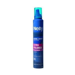 Aqua Nelly fixáló hab extra volumen, 250 ml