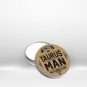 Farmavit Matt Pomade formázó paszta szakállra és hajra tsubaki olajjal, 100 ml