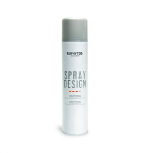 Euphytos Spray Design hajlakk, 400 ml