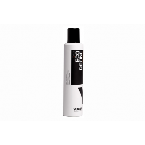 Yunsey pumpás hajlakk extra erős, 300 ml