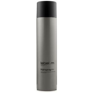 Label.M Salon Size Hairspray hajlakk, 600 ml