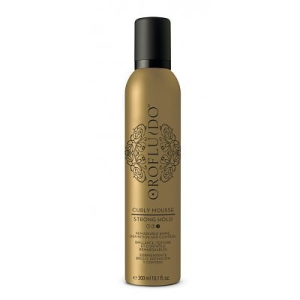 Orofluido Curly Mousse hajhab göndör hajra, 300 ml