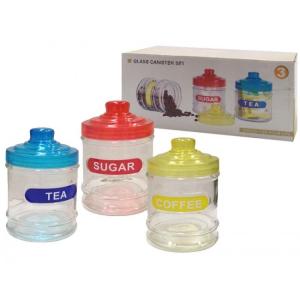 Max 12062 Teafűtartó 3db