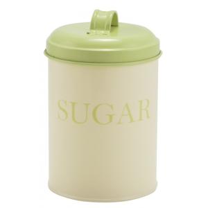 egyéb Tároló fém cukor 1 literes 12948