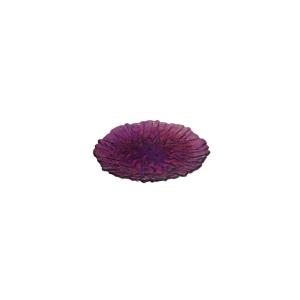 Walther Glass 16208 Crafts lila ováltál