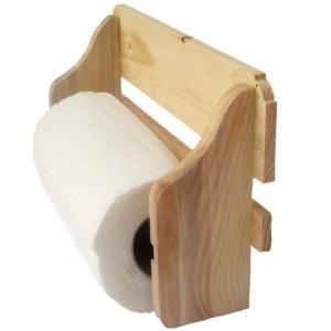 egyéb Papírtörlő tartó fali + papír 72027