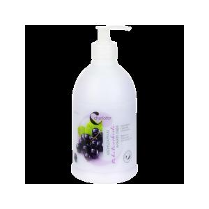 Charlotte folyékony szappan feketeribizli