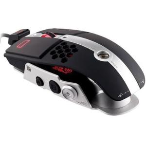 Tt eSPORTS Level 10 M Diamond USB lézeres gaming egér fekete
