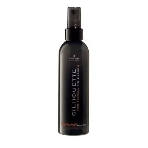 Schwarzkopf Professional Silhouette szupererős pumpás hajlakk, 200 ml