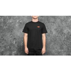 HUF Apparel T-Shirt The Bootsy Tee Black