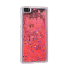TOPTEL Water Case Stars Samsung Galaxy J7 (2017) hátlap, tok, piros