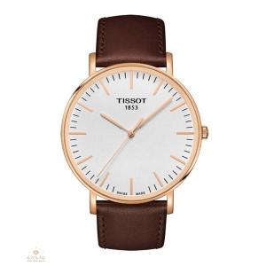 Tissot T-Classic Everytime Large férfi óra - T109.610.36.031.00