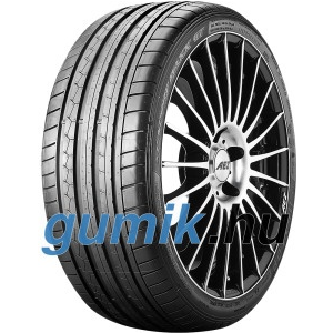 Dunlop SP Sport Maxx GT ( 285/30 ZR20 (99Y) XL J, felnivédős (MFS) )