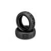 JConcepts SWAGGERS - přední 4wd gumy, růžová směs