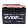 EXIDE 3Ah 35A (ETR4A-BS)