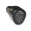 3526 12 V Li-Ion 2000mAh szerszámgép akkumulátor