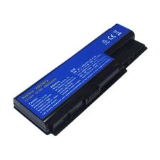 Ismeretlen gyártó 934T2180F Akkumulátor 4400 mAh 11,1V acer notebook akkumulátor