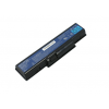 Ismeretlen gyártó AS09A71 Akkumulátor 6600 mAh