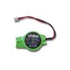 Ismeretlen gyártó Aspire 8920 CMOS elem 3V 200mAh