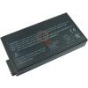 Ismeretlen gyártó BCQP1700L Akkumulátor 4400 mAh