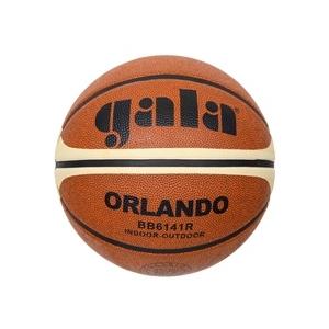 Gala Gala Orlando csíikosmintájú kosárlabda no.5 , ifjúsági méret