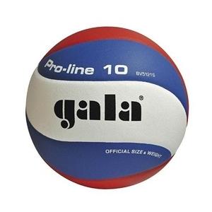 Gala Pro-Line BV-5121SH magyar nemzeti színű röplabda - versenylabda sorozat része