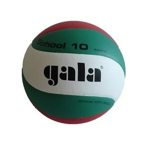 Gala Gala School H színes nemzeti színű röplabda MOB és MRSZ ajánlásával új modell