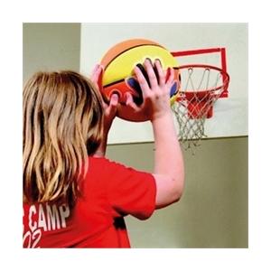 Tanulj meg kosarazni! Spordas 5-ös helyes kosárra dobási technikát segítő kosárlabda, külön jelzésse
