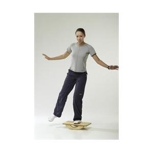 Egyensúlyozó lap 45x30 cm 7cm-es ívelt szántalppal