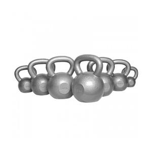 Capetan® Oracle Kettlebell - harangsúly 6Kg kalapácslakk festéssel