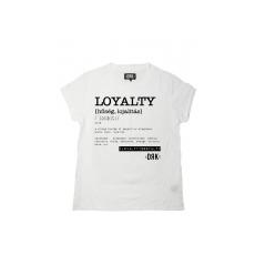 Dorko Loyalty Womens T-shirt [méret: XL]