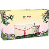 Escada Fiesta Carioca női parfüm szett (eau de toilette) Edt 50ml+50ml Testápoló+Táska