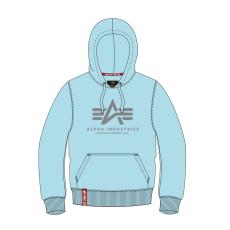 Alpha Indsutries Basic Hoody - air blue