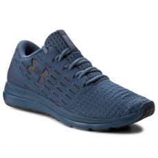Under Armour Cipő UNDER ARMOUR - Ua Slingflex 1285676-400 Tui/Tui/Blk