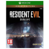Resident Evil 7 (Biohazard) - Gold Edition (Xbox One)