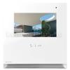 Comelit Icona beltéri monitor 2 vezetékes rendszerhez
