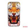 CELLECT desing tok, iPhone X, Tigris