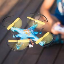 Junior Knows Mini Hero Drón drón