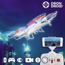 BITBLIN Hanks WFHDV2000 Drón Droid drón