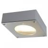 SLV 111482 QUADRASYL kültéri fali lámpa 1xGX53 max.9W