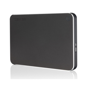 Toshiba Canvio Premium Mac 2.5 3TB USB 3.0 HDTW130EBMCA