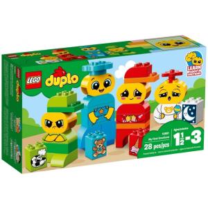 LEGO Duplo Első érzelmeim 10861