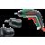 Bosch IXO V lítium-ion akkus csavarhúzó sarok és excenteradapterrel (06039A8022)